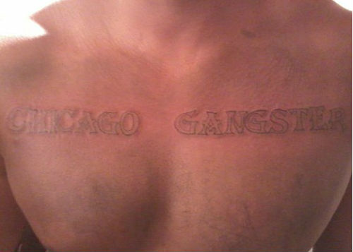 chicagogangster