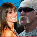 What !! Hulk Hogan sued Heather Clem's husband after he screwed her ?