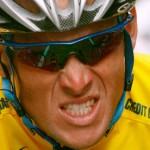 Why Lance Armstrong is Going to Hate Tattoos
