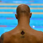 A look back at London 2012 Olympic Tattoos Frenzy